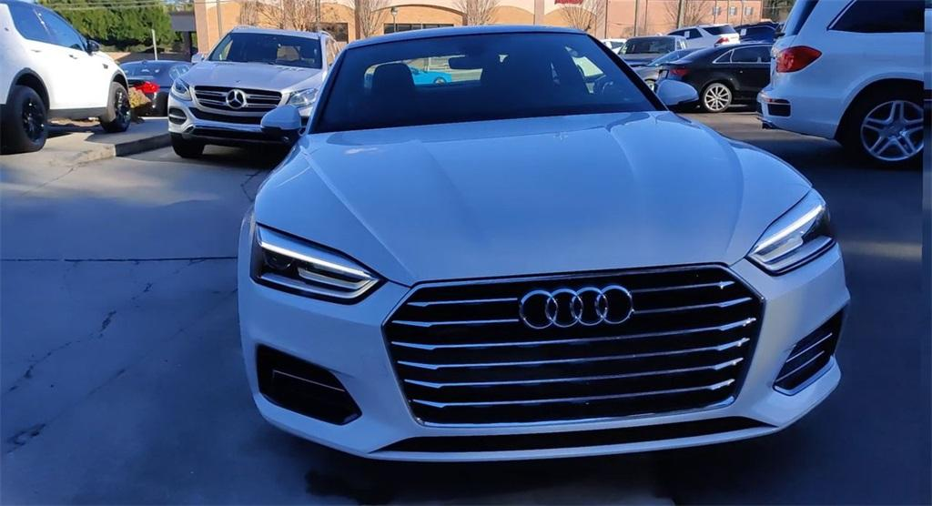 Used 2018 Audi A5 2.0T Premium | Sandy Springs, GA