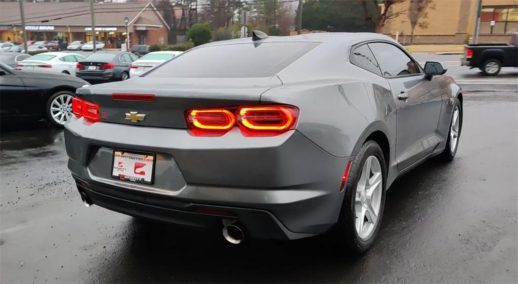 Used 2020 Chevrolet Camaro 1LT   Sandy Springs, GA