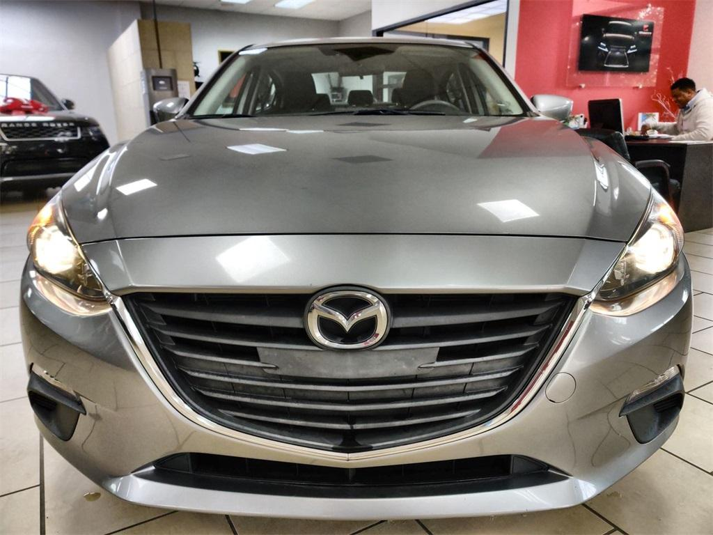 Used 2016 Mazda Mazda3 i Sport | Sandy Springs, GA