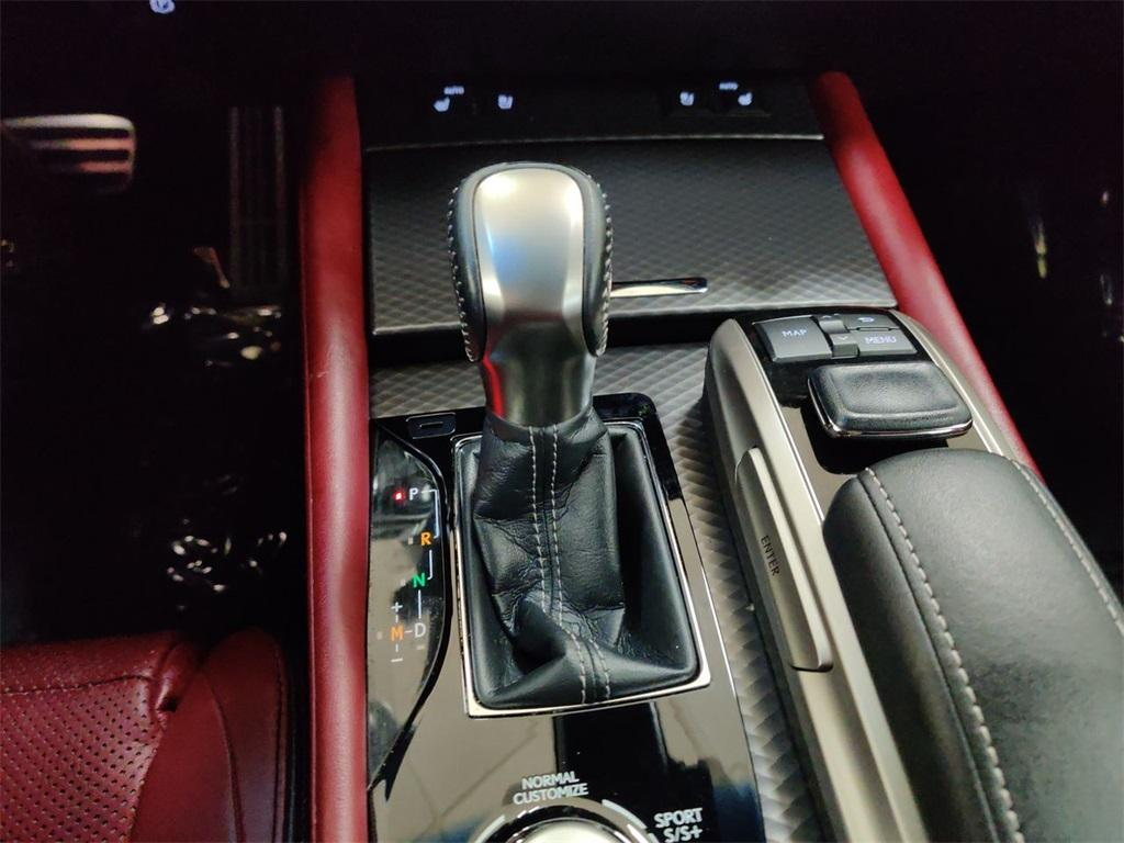 Used 2017 Lexus GS 350 F Sport   Sandy Springs, GA