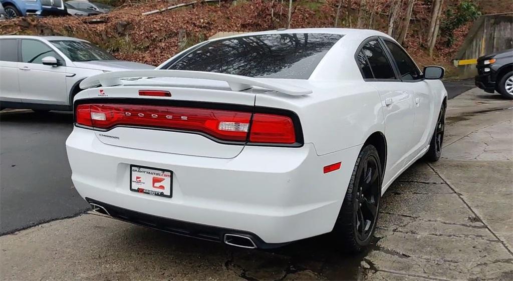 Used 2014 Dodge Charger SXT | Sandy Springs, GA