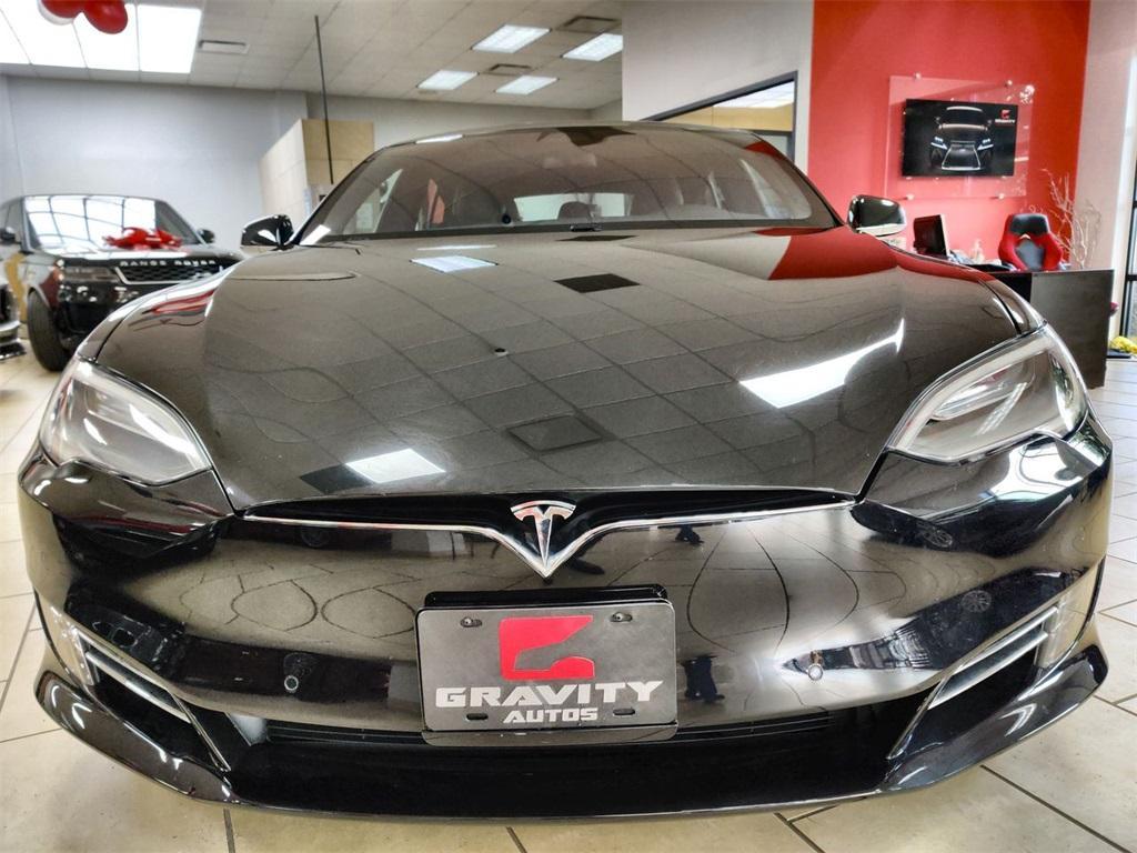 Used 2018 Tesla Model S 100D   Sandy Springs, GA