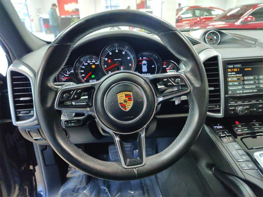 Used 2016 Porsche Cayenne  | Sandy Springs, GA