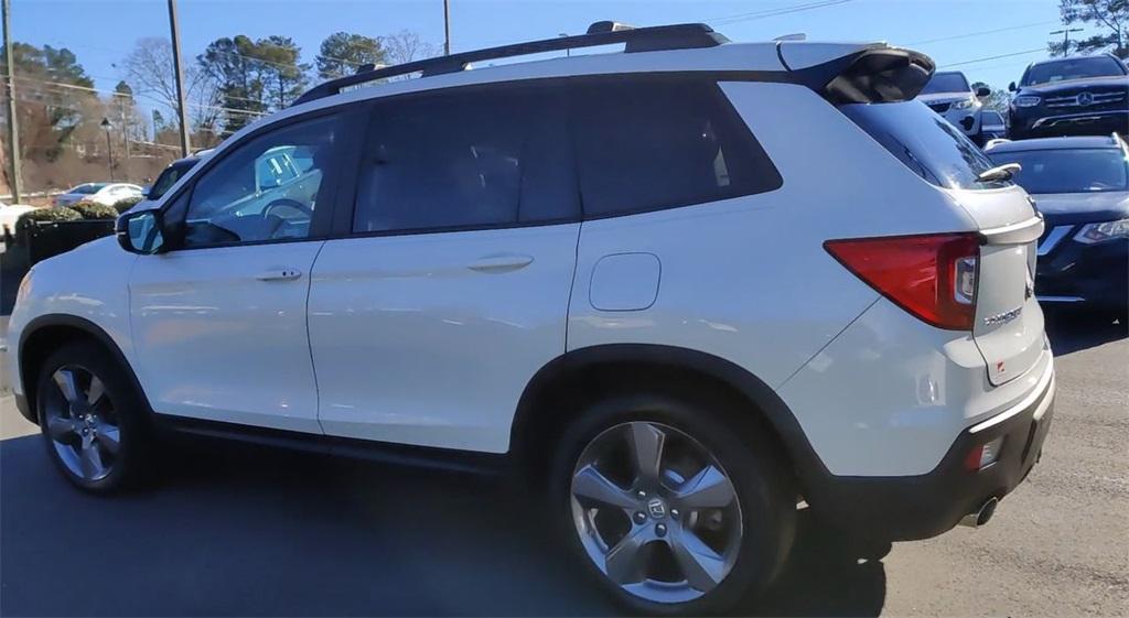 Used 2019 Honda Passport Touring | Sandy Springs, GA