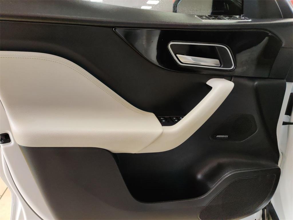 Used 2017 Jaguar F-PACE 35t Prestige | Sandy Springs, GA