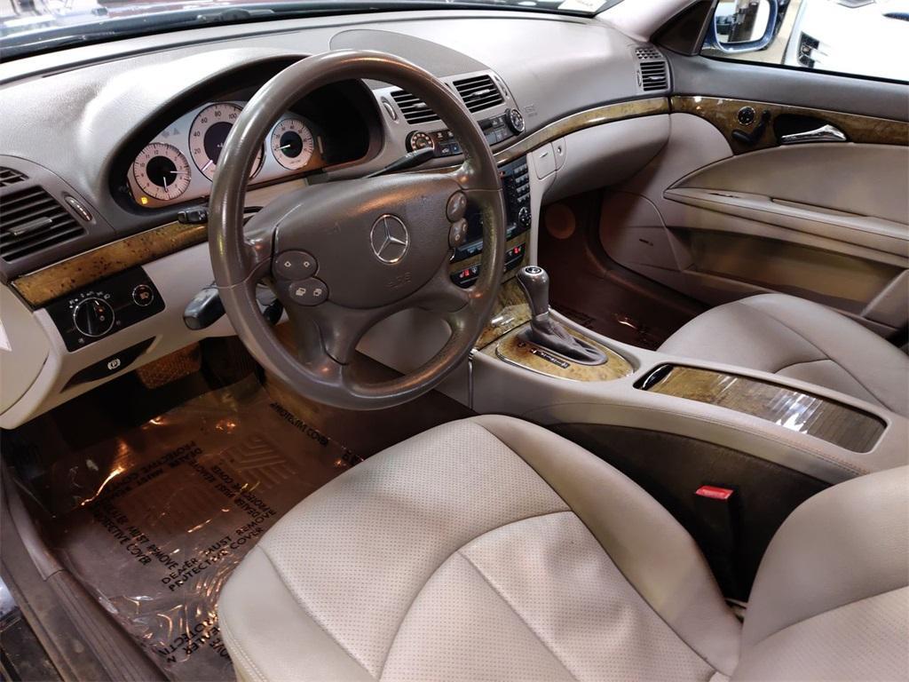 Used 2007 Mercedes-Benz E-Class E 350   Sandy Springs, GA