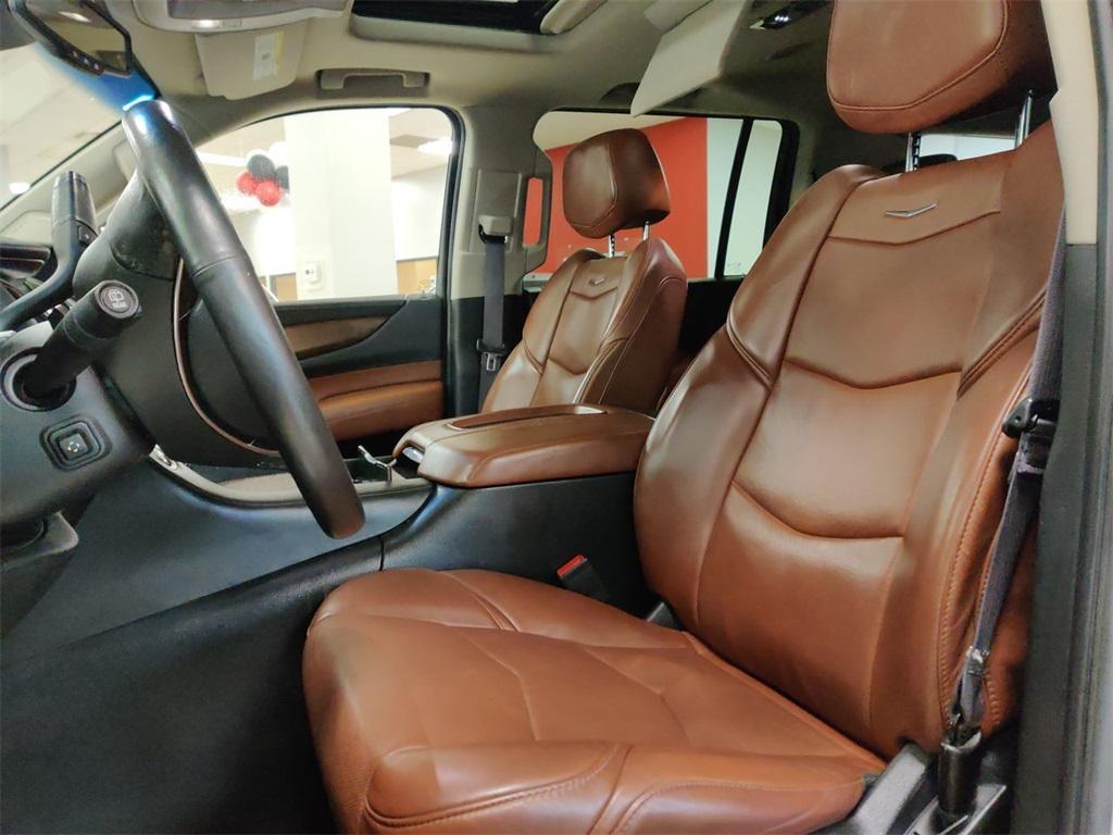 Used 2015 Cadillac Escalade ESV Premium | Sandy Springs, GA