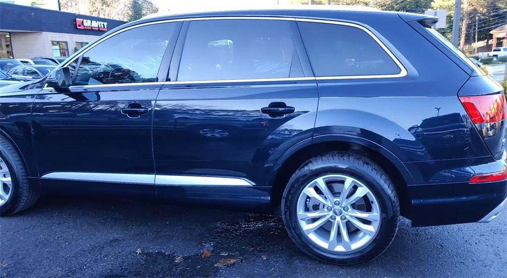 Used 2017 Audi Q7 3.0T Premium Plus | Sandy Springs, GA