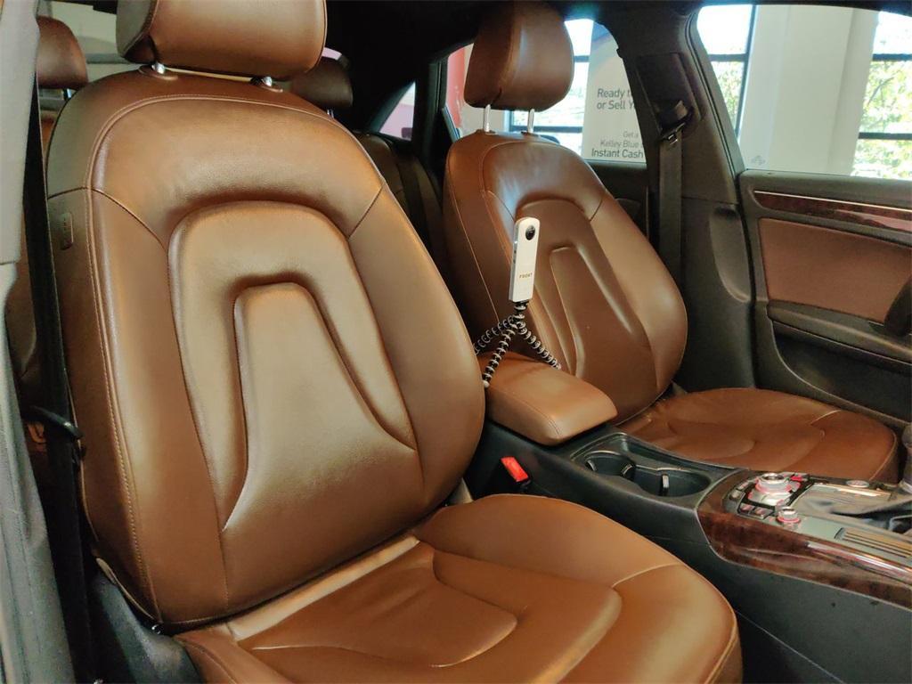 Used 2016 Audi A4 2.0T Premium Plus | Sandy Springs, GA