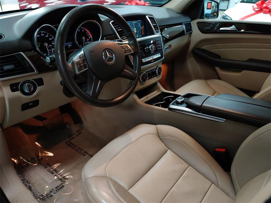 Used 2015 Mercedes-Benz M-Class ML 350 | Sandy Springs, GA