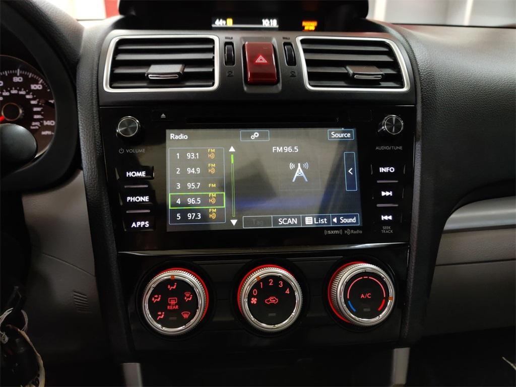 Used 2016 Subaru Forester 2.5i Premium   Sandy Springs, GA