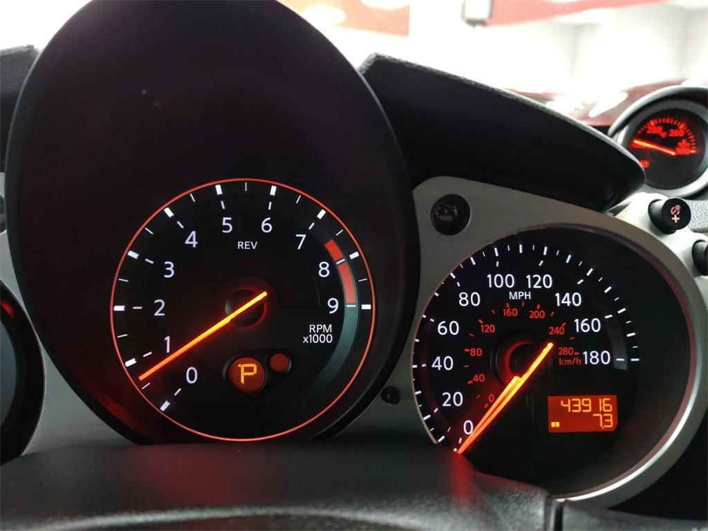 Used 2015 Nissan 370Z    Sandy Springs, GA
