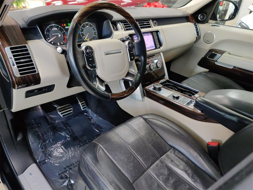 Used 2013 Land Rover Range Rover Supercharged | Sandy Springs, GA