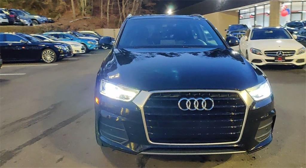 Used 2017 Audi Q3 2.0T Premium Plus | Sandy Springs, GA