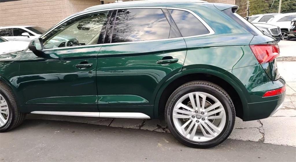 Used 2018 Audi Q5 2.0T Prestige | Sandy Springs, GA