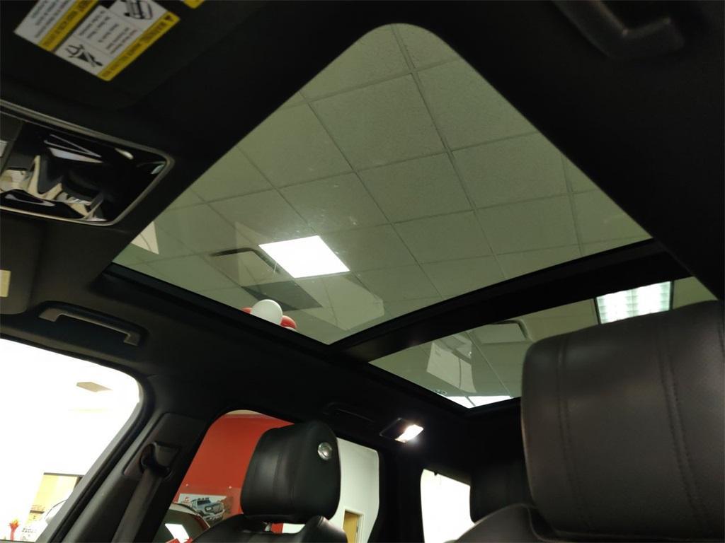 Used 2016 Land Rover Range Rover Sport 3.0L V6 Supercharged HSE   Sandy Springs, GA