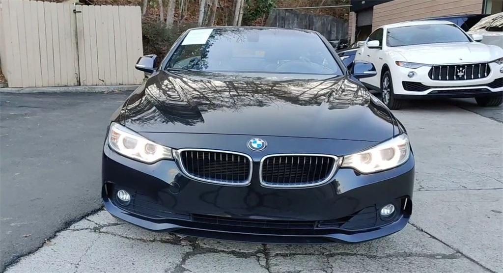 Used 2014 BMW 4 Series 428i   Sandy Springs, GA