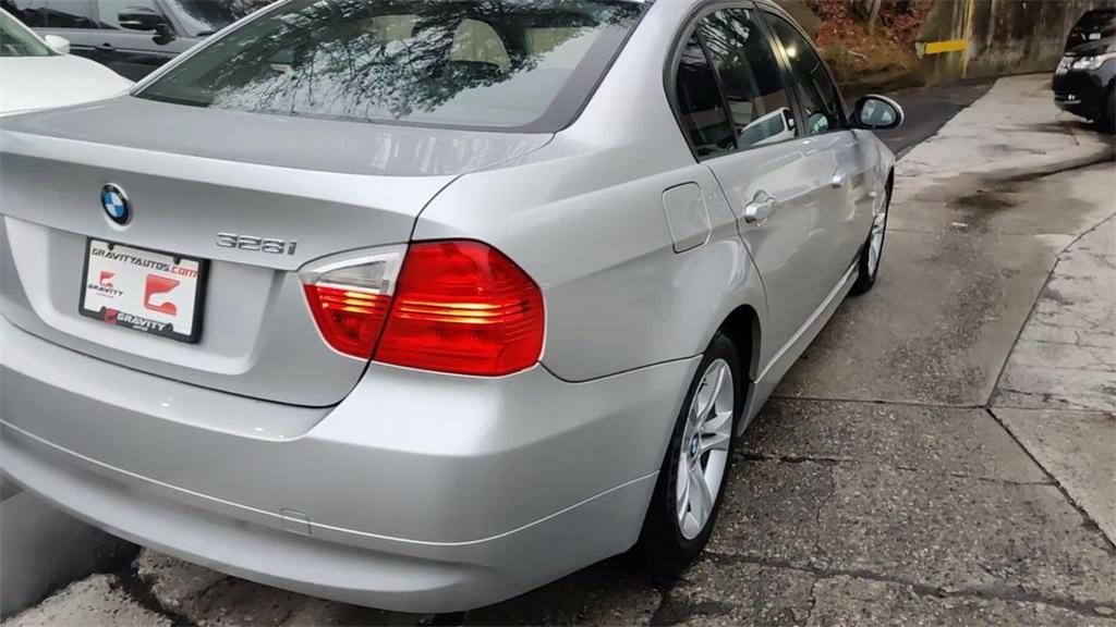 Used 2008 BMW 3 Series 328i | Sandy Springs, GA