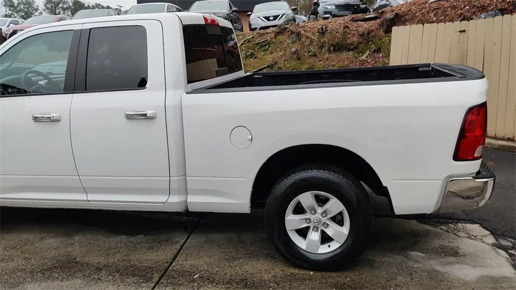 Used 2016 Ram 1500 SLT   Sandy Springs, GA