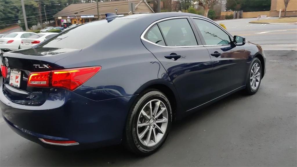 Used 2019 Acura TLX  | Sandy Springs, GA