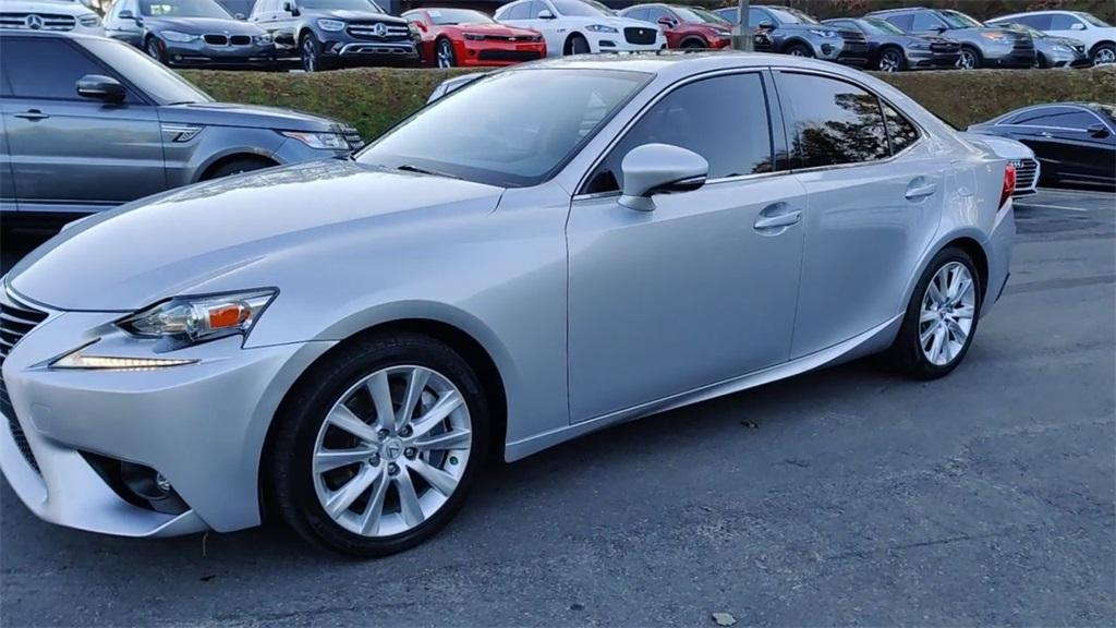 Used 2016 Lexus IS 200t | Sandy Springs, GA