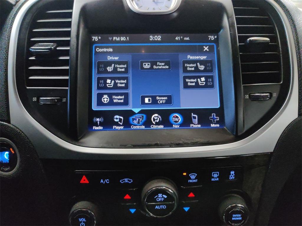 Used 2013 Chrysler 300C  | Sandy Springs, GA