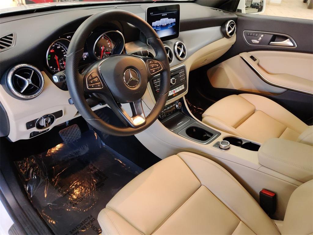 Used 2018 Mercedes-Benz CLA CLA 250 | Sandy Springs, GA