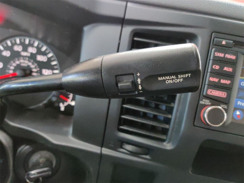 Used 2016 Nissan NV Passenger SL | Sandy Springs, GA