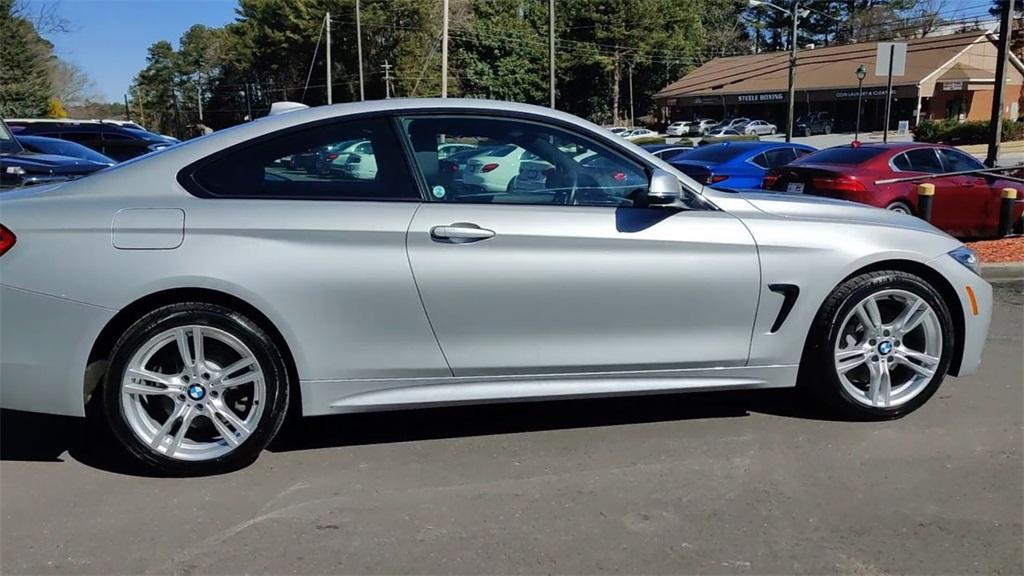 Used 2019 BMW 4 Series 430i xDrive | Sandy Springs, GA