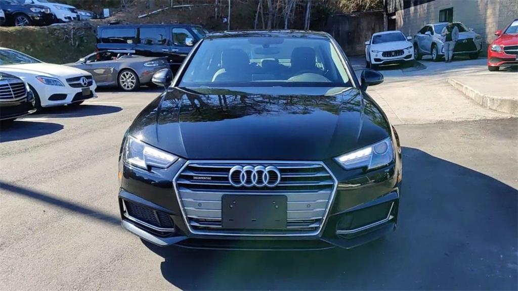 Used 2019 Audi A4  | Sandy Springs, GA