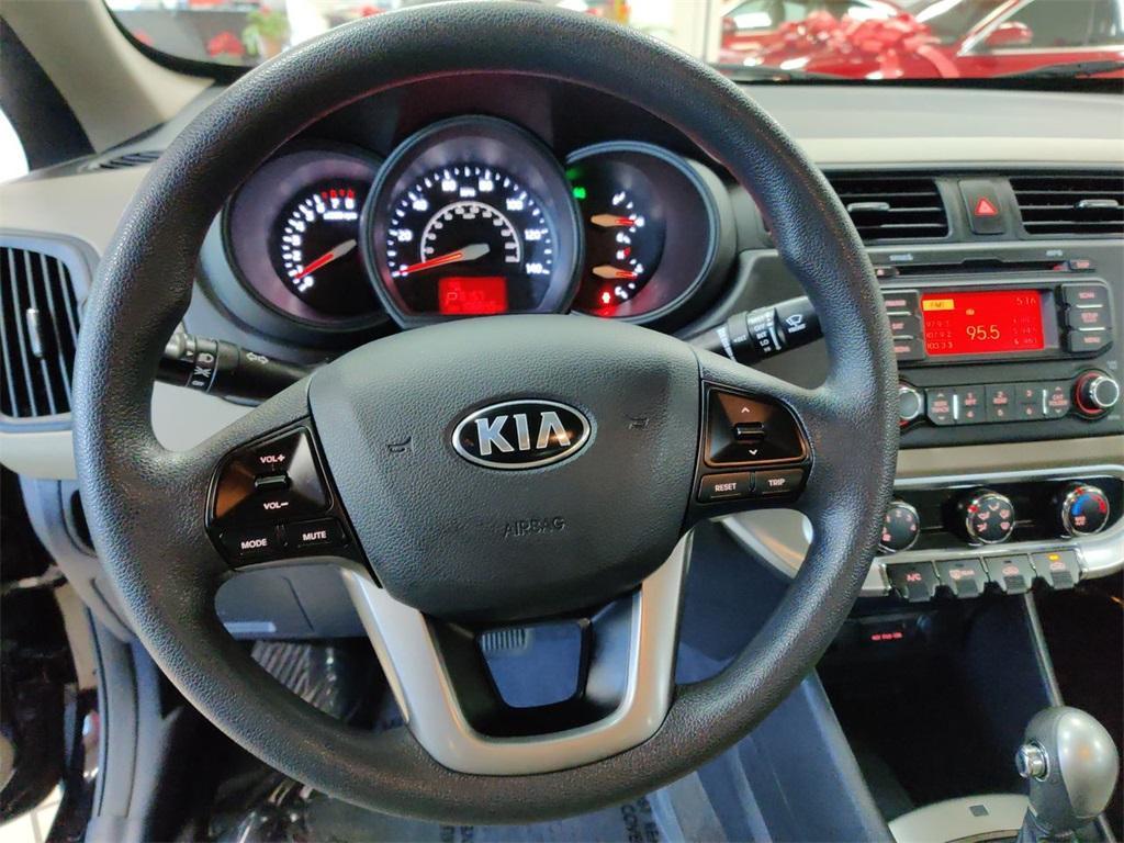 Used 2014 Kia Rio LX | Sandy Springs, GA