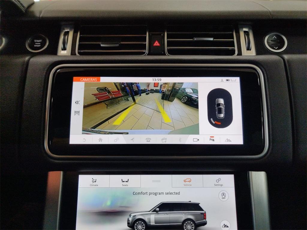 Used 2018 Land Rover Range Rover 3.0L V6 Supercharged | Sandy Springs, GA
