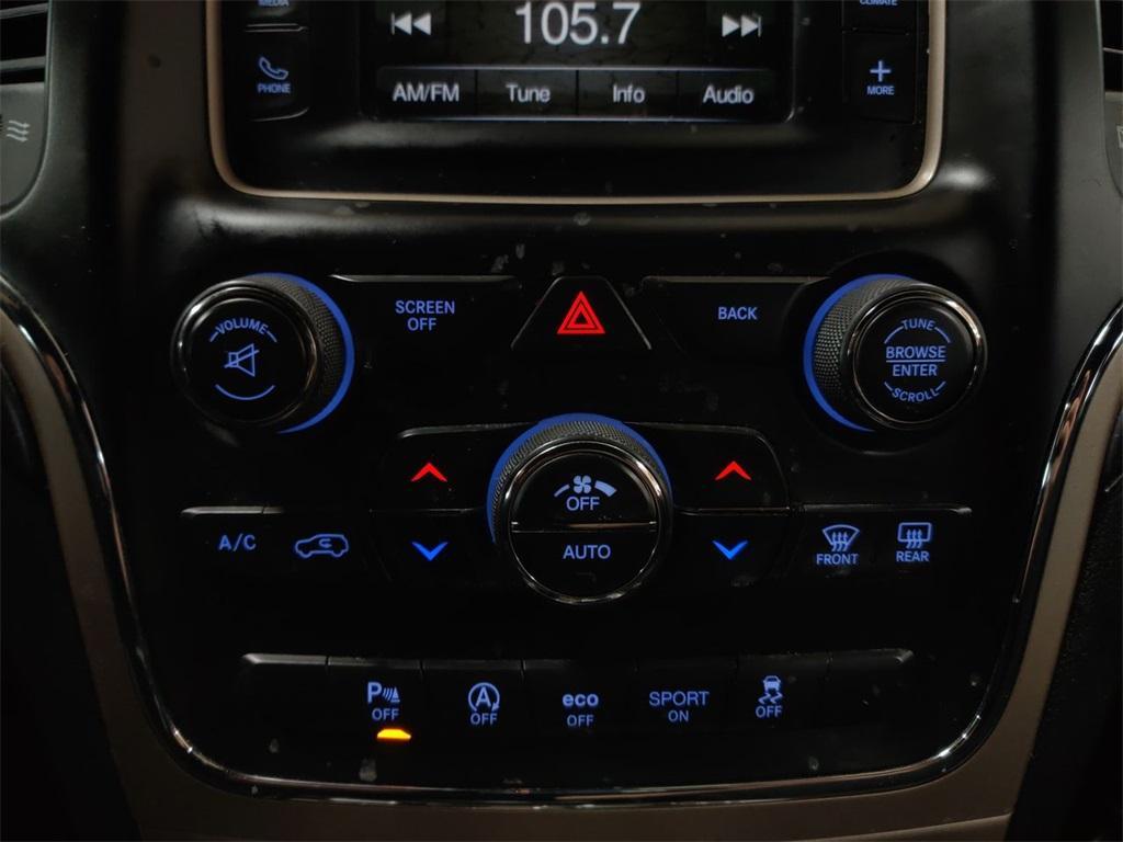 Used 2017 Jeep Grand Cherokee Laredo | Sandy Springs, GA