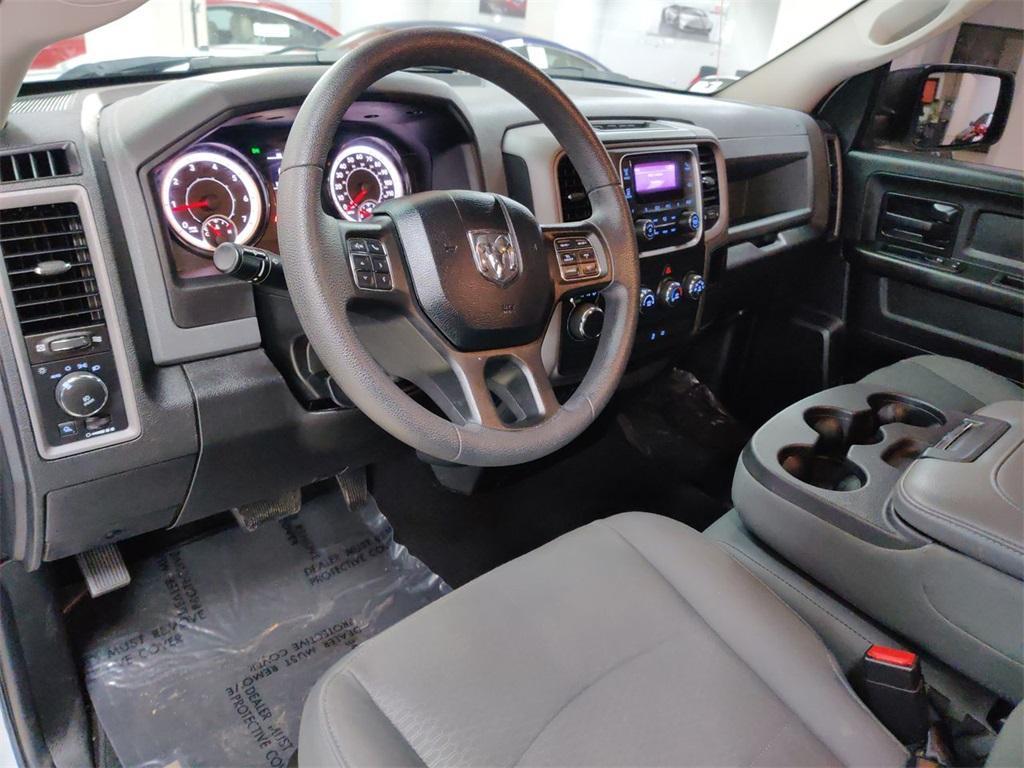 Used 2018 Ram 1500 Express   Sandy Springs, GA