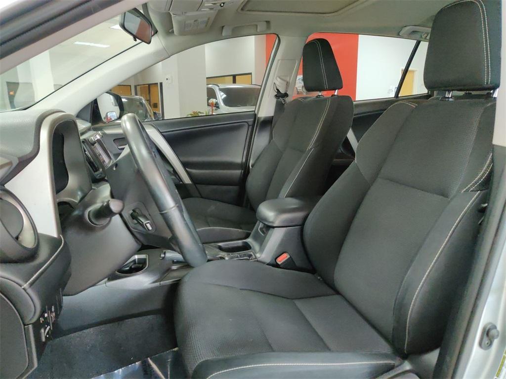 Used 2016 Toyota RAV4 XLE | Sandy Springs, GA