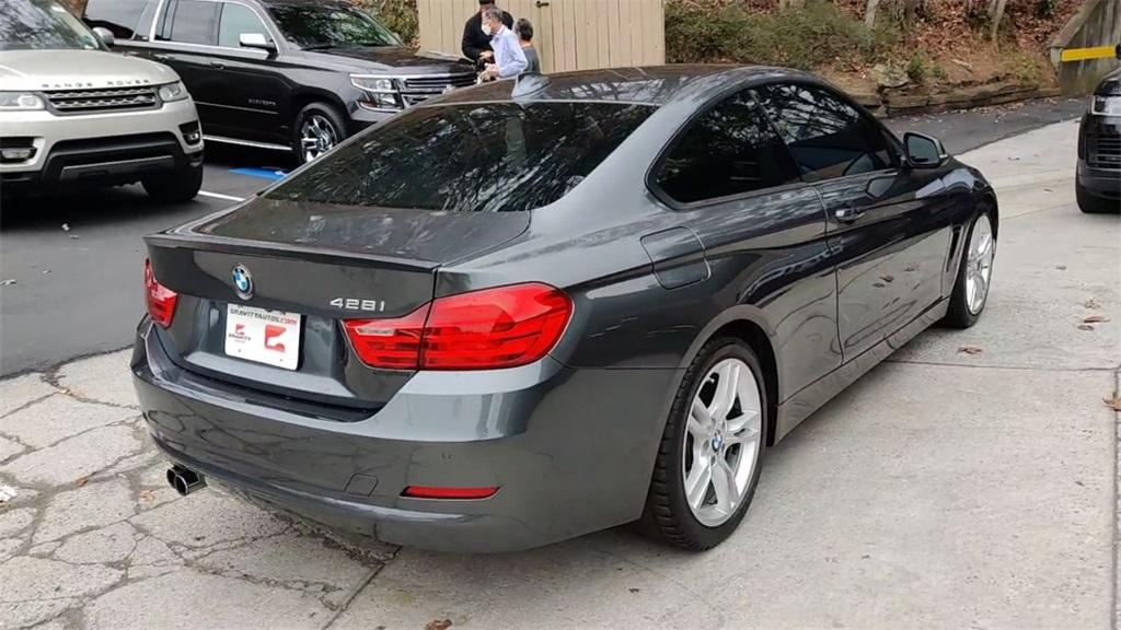 Used 2015 BMW 4 Series 428i | Sandy Springs, GA