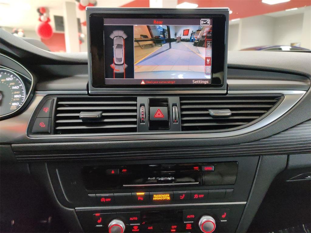 Used 2018 Audi S7 4.0T Prestige | Sandy Springs, GA