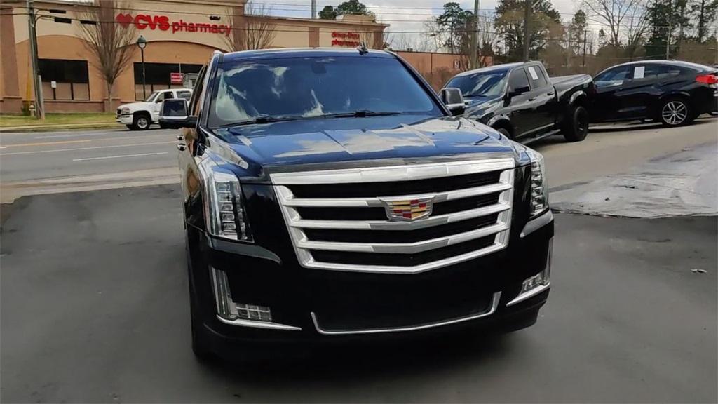 Used 2016 Cadillac Escalade  | Sandy Springs, GA