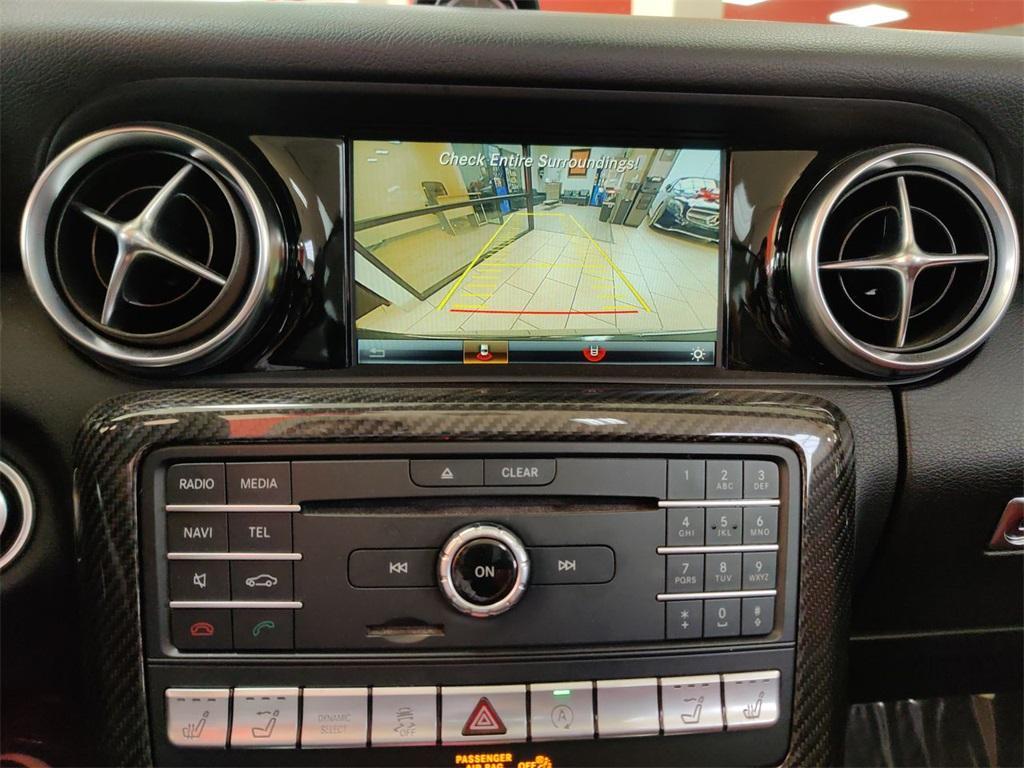 Used 2018 Mercedes-Benz SLC SLC 43 AMG   Sandy Springs, GA