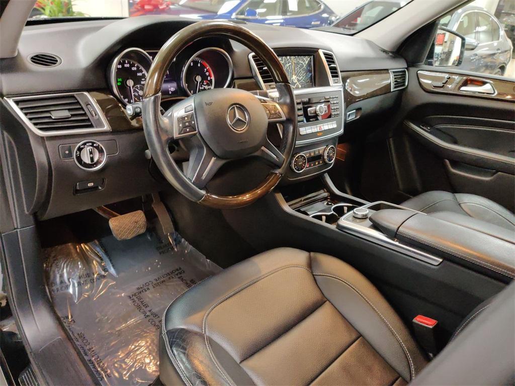 Used 2015 Mercedes-Benz M-Class ML 350 | Sandy Springs, GA