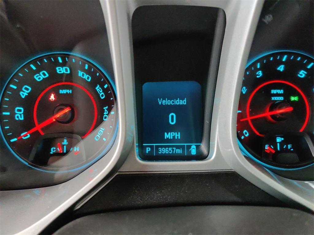 Used 2015 Chevrolet Camaro 1LT | Sandy Springs, GA