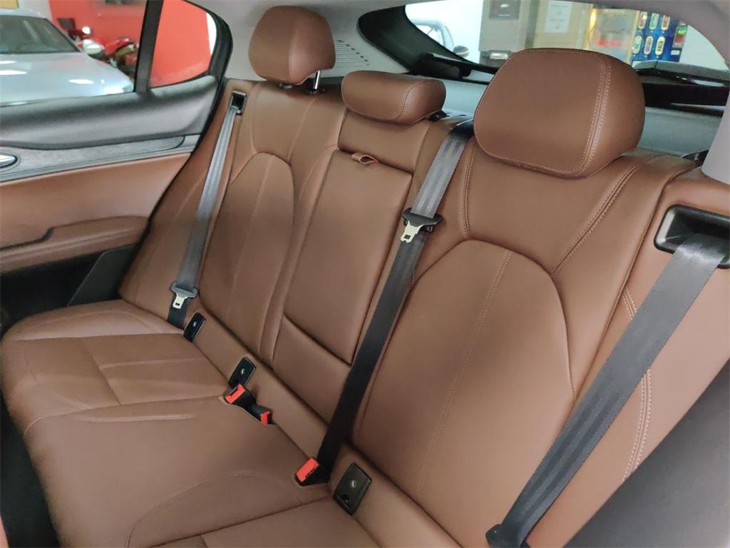 Used 2020 Alfa Romeo Stelvio  | Sandy Springs, GA