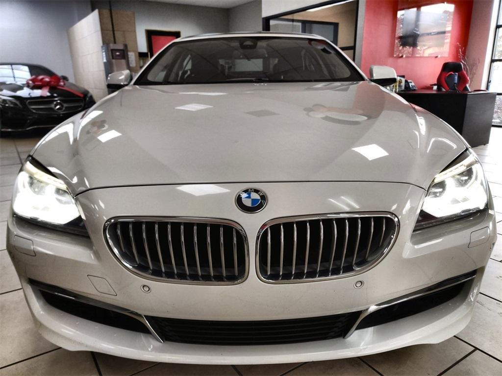 Used 2015 BMW 6 Series 650i Gran Coupe | Sandy Springs, GA