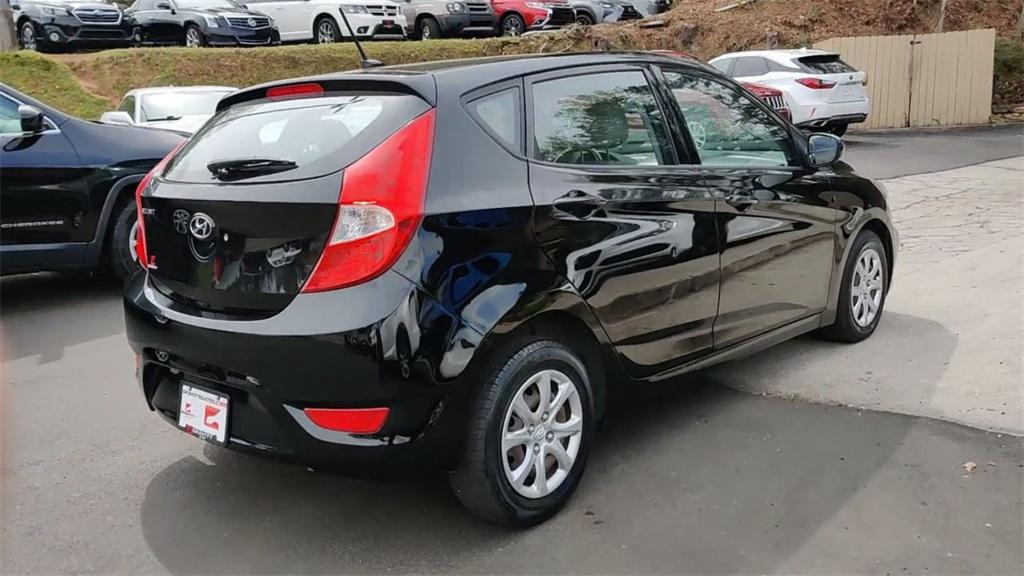 Used 2014 Hyundai Accent GS | Sandy Springs, GA