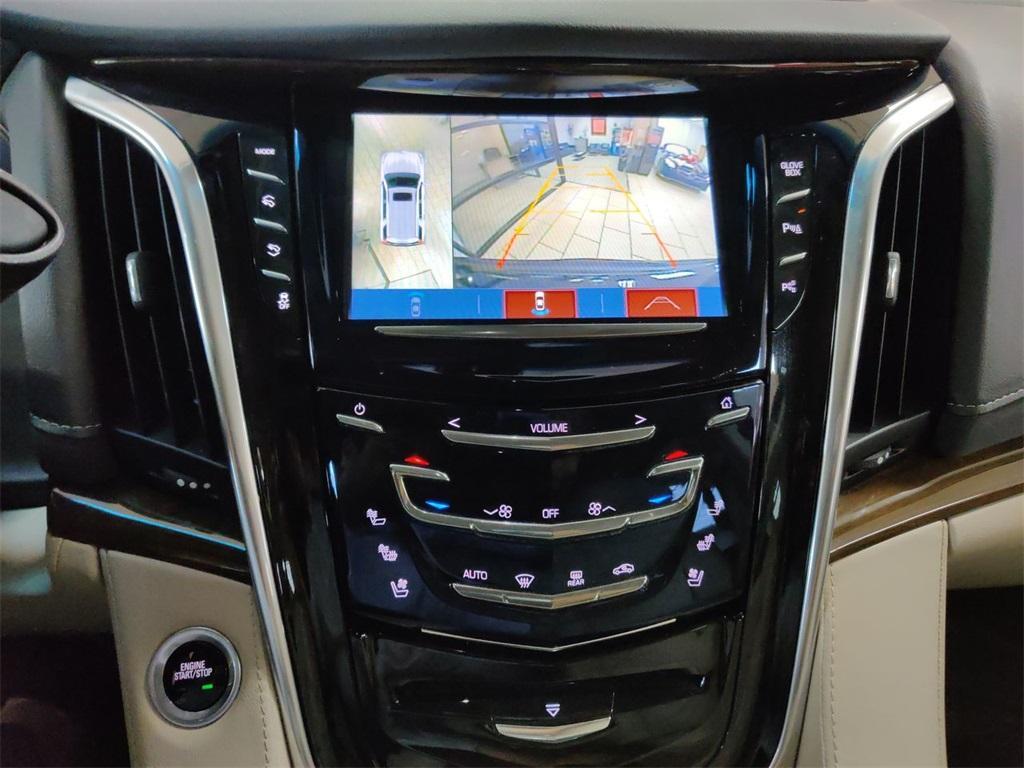 Used 2018 Cadillac Escalade Base | Sandy Springs, GA
