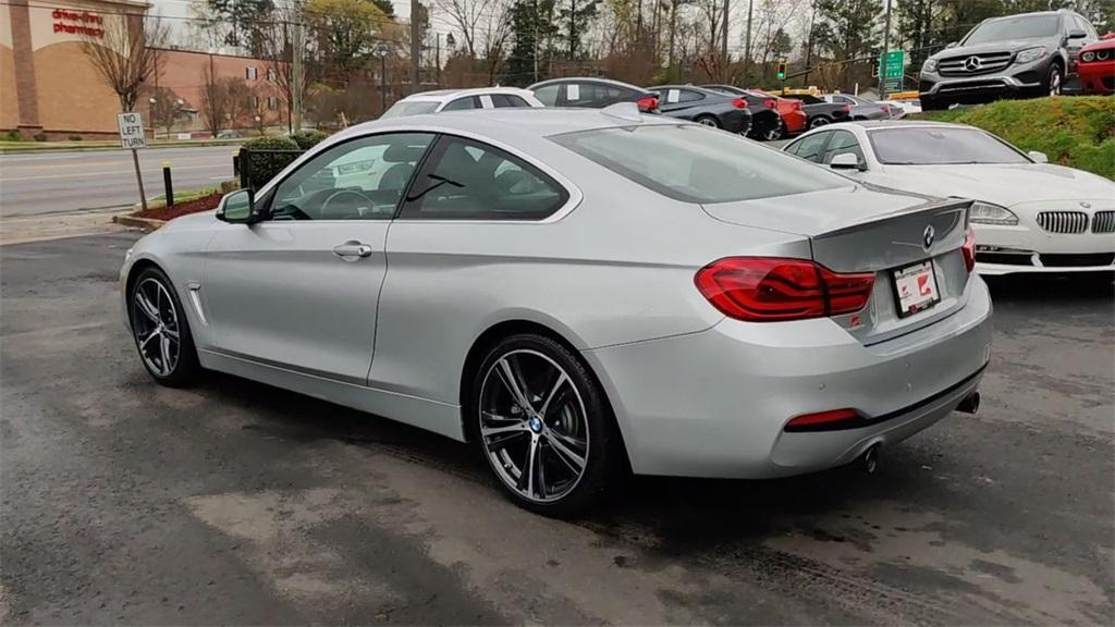 Used 2018 BMW 4 Series 440i | Sandy Springs, GA