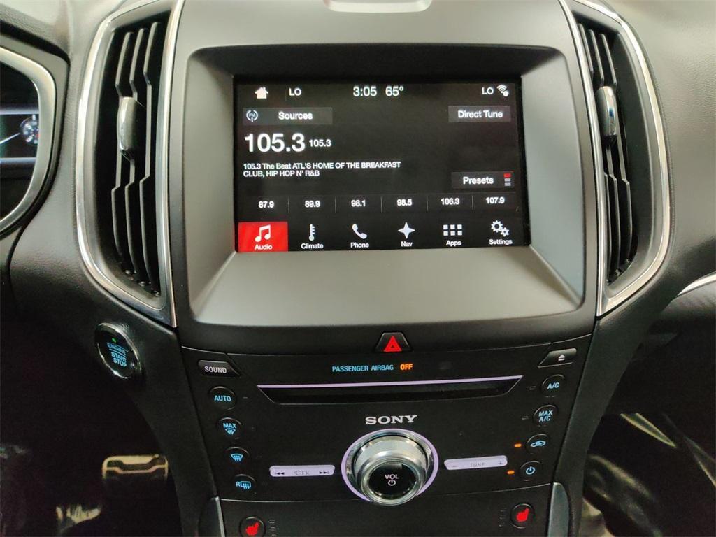 Used 2017 Ford Edge Sport | Sandy Springs, GA