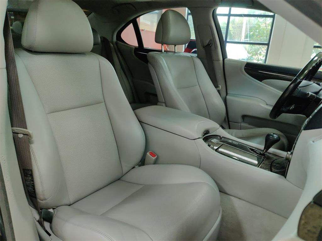Used 2009 Lexus LS 460 | Sandy Springs, GA