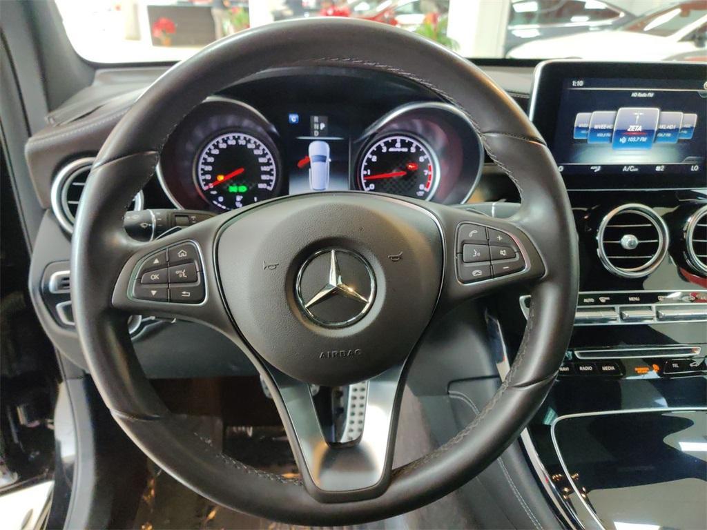 Used 2018 Mercedes-Benz GLC GLC 43 AMG | Sandy Springs, GA