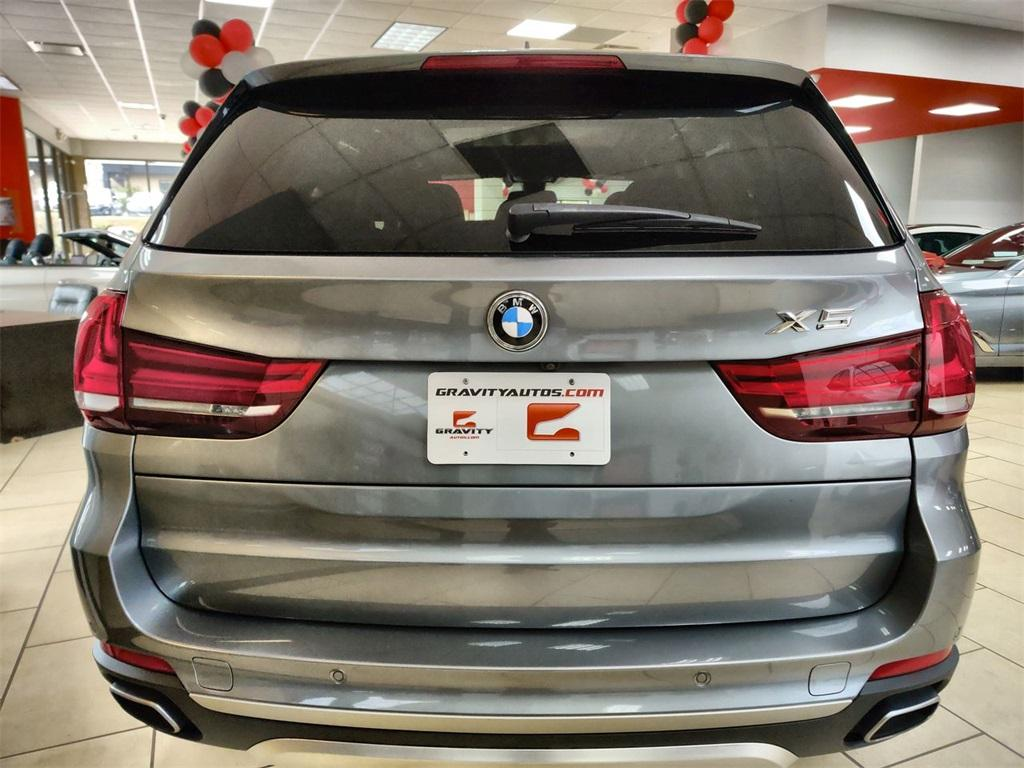 Used 2018 BMW X5 sDrive35i | Sandy Springs, GA